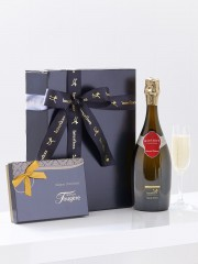 Laurent Perrier Champagne & Belgian Chocolates Gift Set