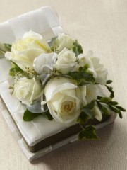 Rose Charm Bouquet
